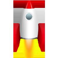 rocketship image