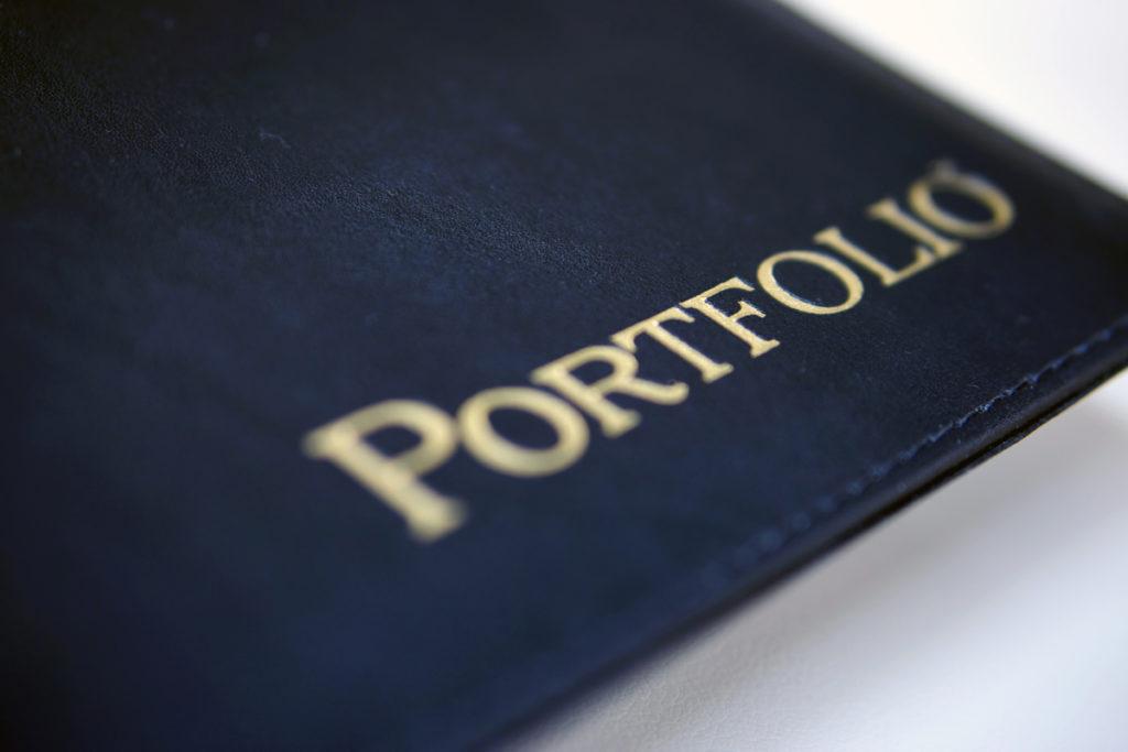 Image of Portfolio